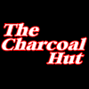 The Charcoal Hut Logo