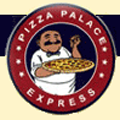 Chicken & Pizza Palace Logo