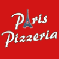 Paris Pizzeria Logo
