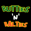 Butties N Balties Logo