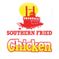 Southern Fried Chicken-Luton Logo