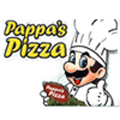 Pappas Pizza Logo