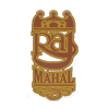 Raj Mahal Indian Restaurant Logo
