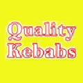 Quality Kebab and Pizza Salisbury Logo