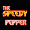 The Speedy Pepper Worksop Logo