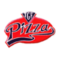 TGF Pizza AL10 0JZ Logo