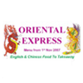 Oriental Express (Fallowfield) Logo