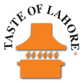 Taste of Lahore - Harrow Logo