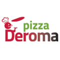 Pizza Deroma Logo