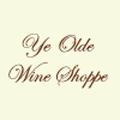 Ye Olde Wine Shoppe Indian Restaurant Takeaway Logo