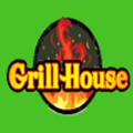 Grill House - Mill Road Logo
