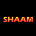 Shaam Pizza Place Logo