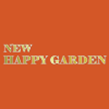 New Happy Garden Logo