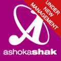 Ashoka Shak Livingston Logo