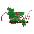 Desh Indian Restaurant Logo