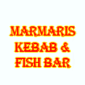 Marmaris Fish Bar & Kebab Logo