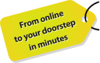 Just For Food provides unlimited excitement at your door steps